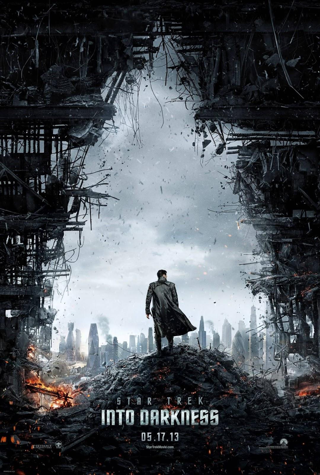 Divulgado Primeiro Poster Into-darkness-poster
