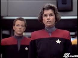 Genevieve Bujold Janeway