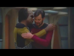 41 Minutes of Star Trek Bloopers
