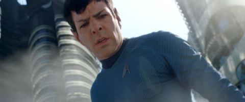 trailer spock