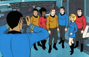 Star Trek The Animated Series 1