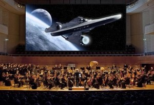 Star Trek Live in Concert