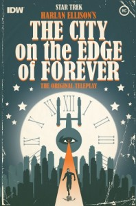 Harlan Ellison's City on the Edge of Forever