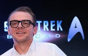 Star Trek Beyond - Dubai Press Conference