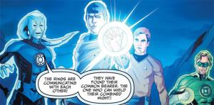 spock lanterna