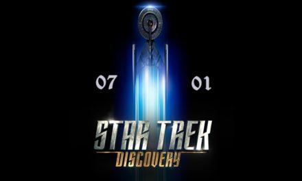 Volta de Discovery em 2018 já tem data confirmada, 7 de janeiro