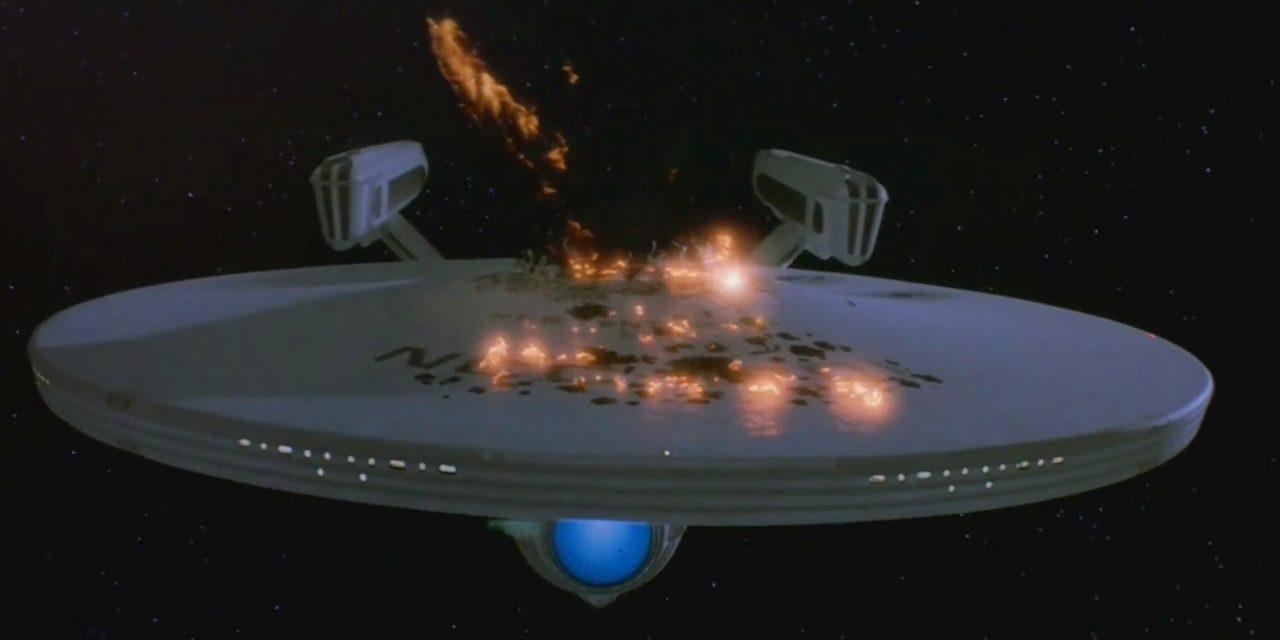 Kevin Feige revela o que Marvel copiou de Star Trek