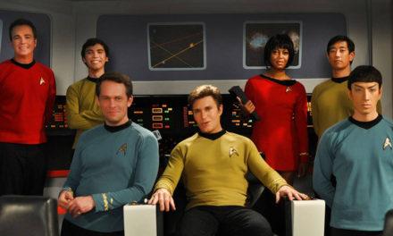 Star Trek Continues, o final de uma bela homenagem