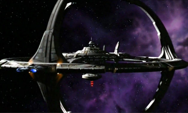 Verdades e mentiras de Deep Space Nine