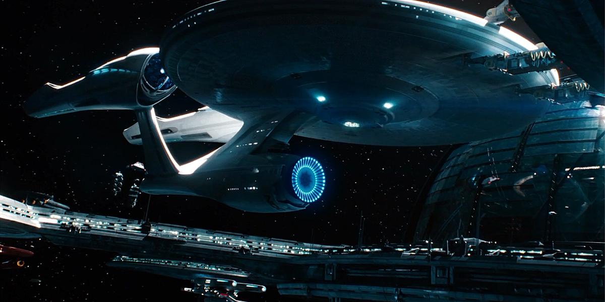 'O Guia da Saga' coloca Brasil no mapa de Star Trek