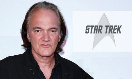 Tarantino e Abrams avançam em projeto de filme Star Trek