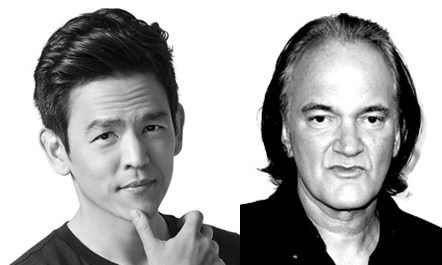 John Cho espera estar no filme Trek de Tarantino