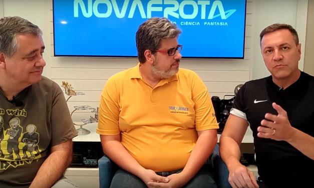 NovaFrota: conheça detalhes da história e retorno do clube