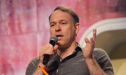 Ted Sullivan tira dúvidas dos fãs sobre Discovery