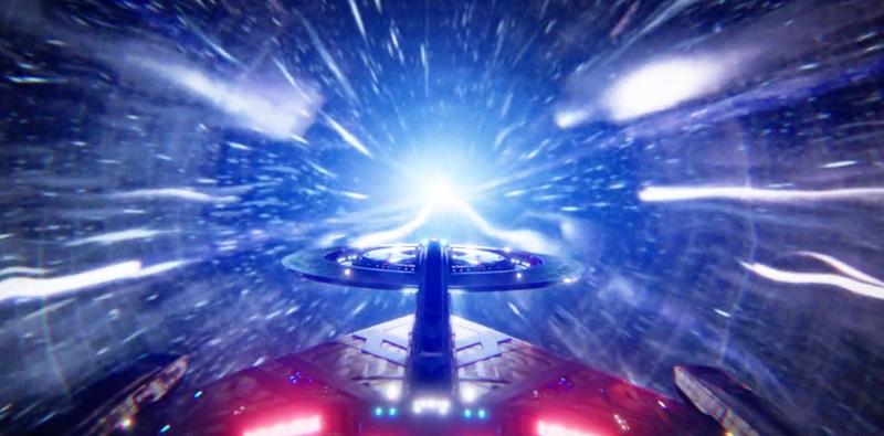"""Segundo a Forbes, """"Star Trek Discovery é um monstro imparável"""""""