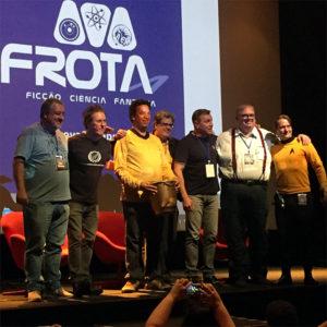 NovaFrota BR é a continuação da antiga Frota Estelar Brasil (1989-2017)