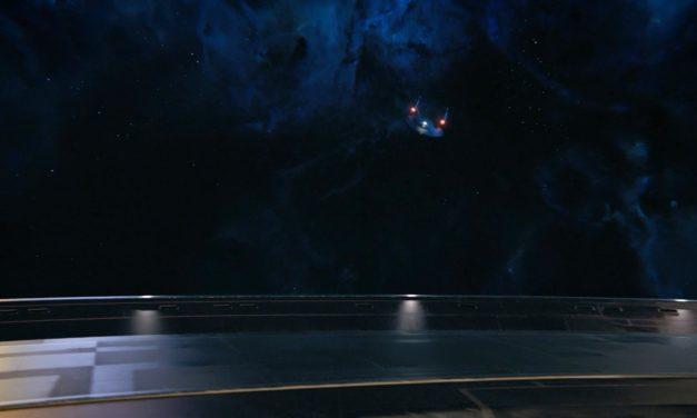 Mais detalhes sobre final e temporada 2 de Discovery
