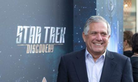 """Chefe da CBS diz que Discovery é """"sucesso desenfreado"""""""