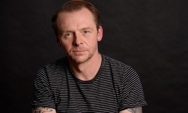 Simon Pegg diz que havia outro roteiro para Star Trek 4 antes de Tarantino
