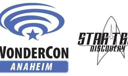 """Star Trek Discovery terá painel """"Visionários"""" na WonderCon"""