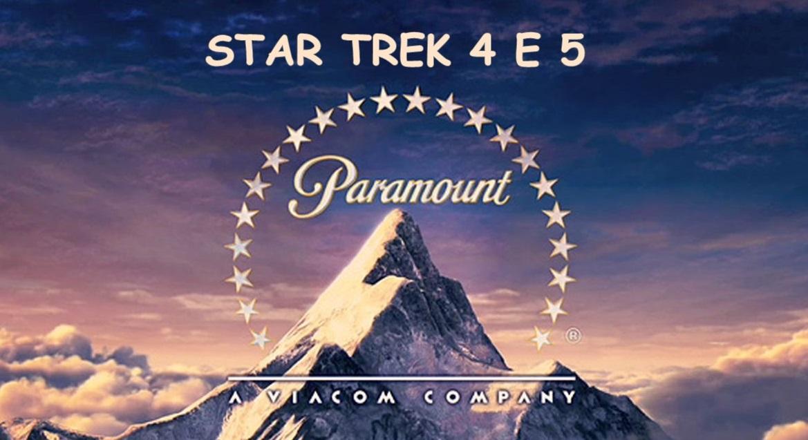Mais filmes Star Trek, novo diretor e filme em separado de Tarantino