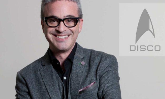 Alex Kurtzman dirigirá episódio de Discovery