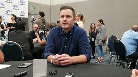 Jason Zimmerman fala sobre efeitos especiais em Discovery