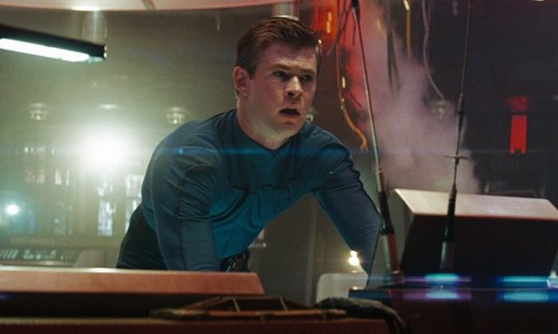 Jennifer Morrison nega spoiler para Star Trek 4