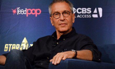 """Nick Meyer dá dicas sobre o """"projeto Star Trek"""""""