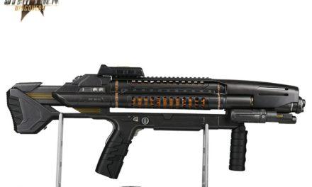 ANOVOS anuncia Rifle Phaser de Discovery