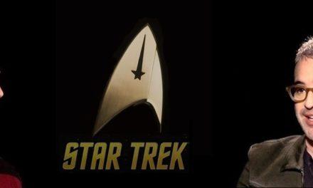 CBS planeja com Alex Kurtzman expandir Star Trek na TV