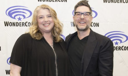 Gretchen Berg e Aaron Harberts deixam série Discovery