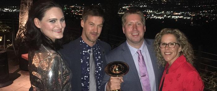 Discovery recebe dois prêmios do Saturn Awards