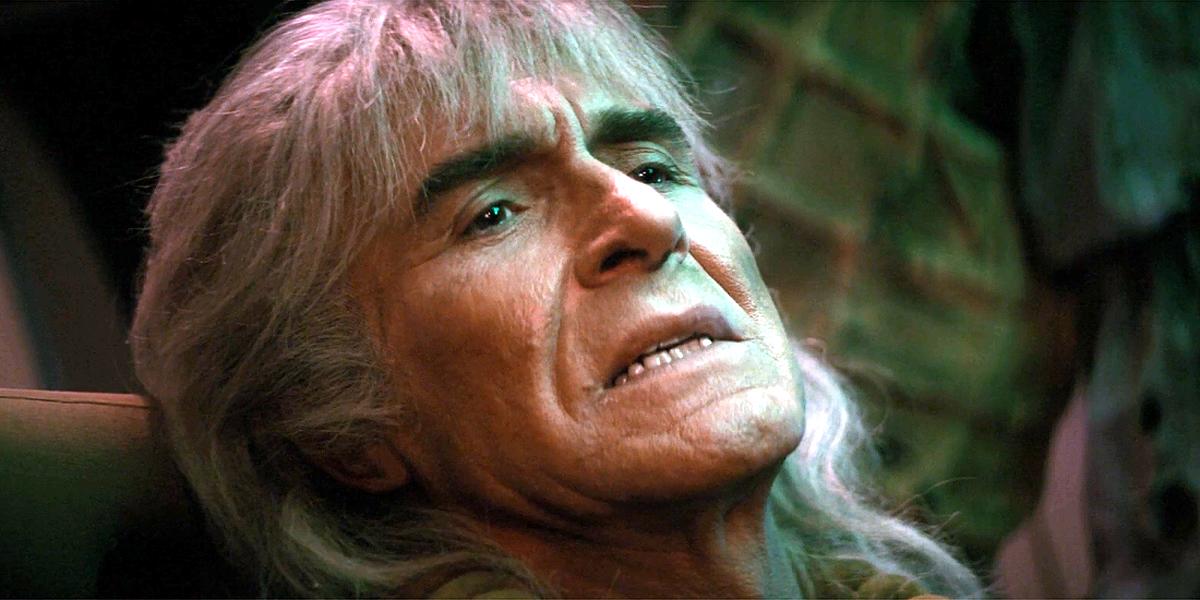 A saga (e a ira) de Khan é o tema do próximo Além da Telinha