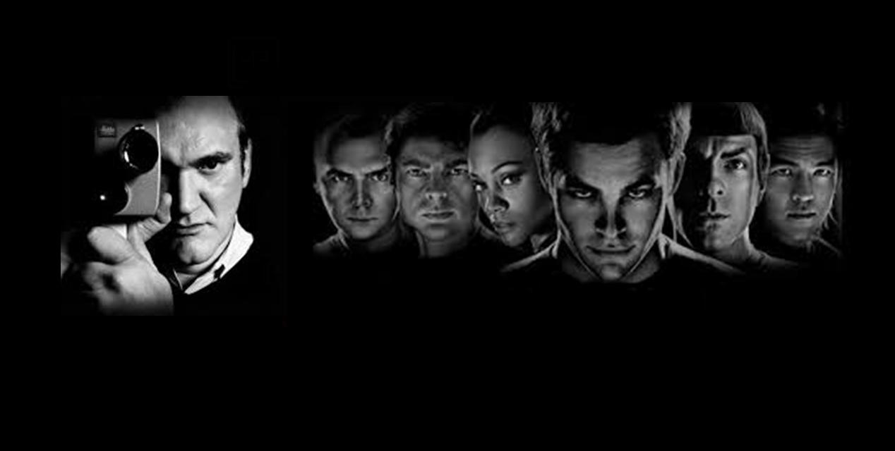 Projeto de Tarantino envolverá elenco Kelvin, diz Zachary Quinto