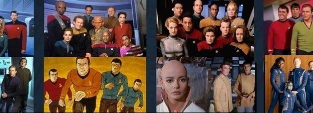 Star Trek receberá prêmio Governors Award por seu impacto cultural