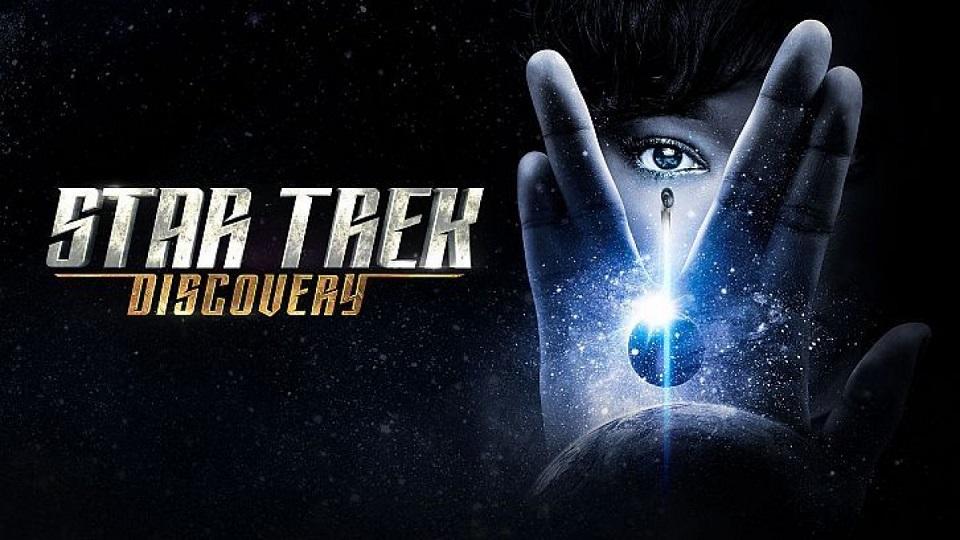 Star Trek Discovery em Blu-ray e DVD a partir de 13 de novembro