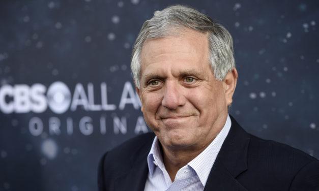 Presidente-CEO da CBS, Les Moonves, renuncia