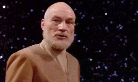 Série de Picard já tem linha de tempo estabelecida