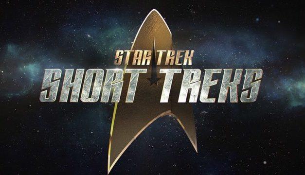 Novidades sobre os Short Treks de Discovery