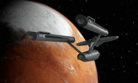 Descoberto exoplaneta em estrela onde Vulcano poderia existir