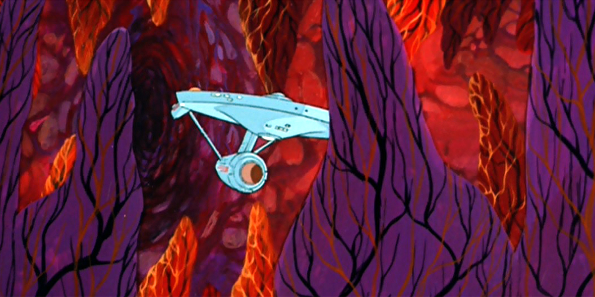 TAS 1×07: One of Our Planets is Missing