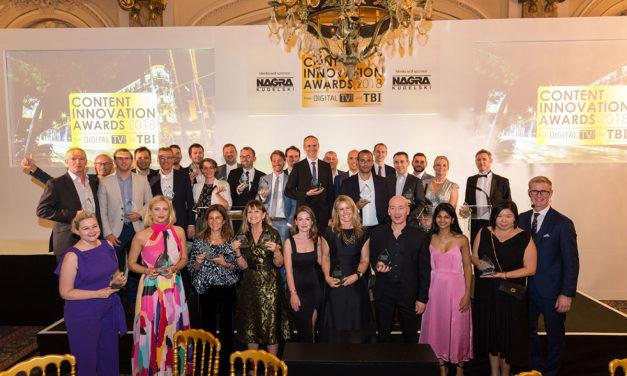 Discovery Ganha Prêmio de Inovação de Conteúdo