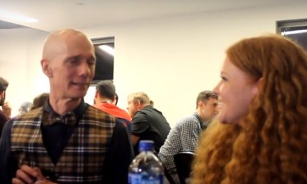 Entrevista com Doug Jones e Mary Wiseman sobre a segunda temporada