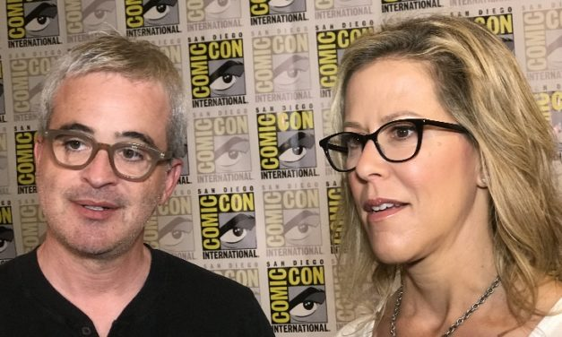 Alex Kurtzman e Heather Kadin falam sobre Short Treks e temporada 2