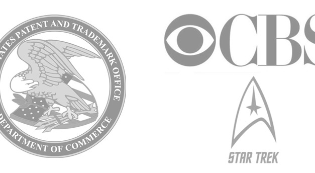 CBS registra novos títulos de projetos Star Trek