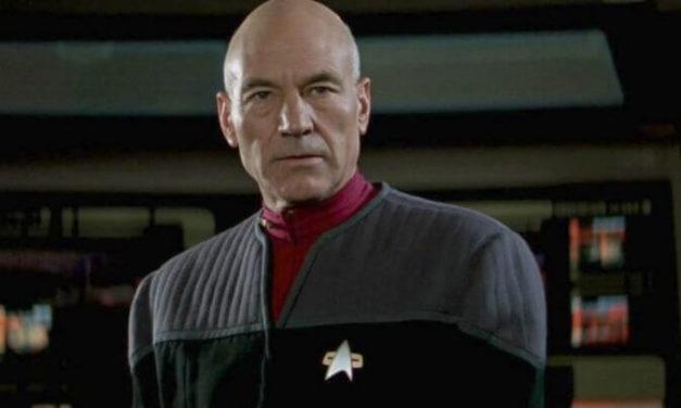 Produtores trazem novidades sobre produção da série Picard