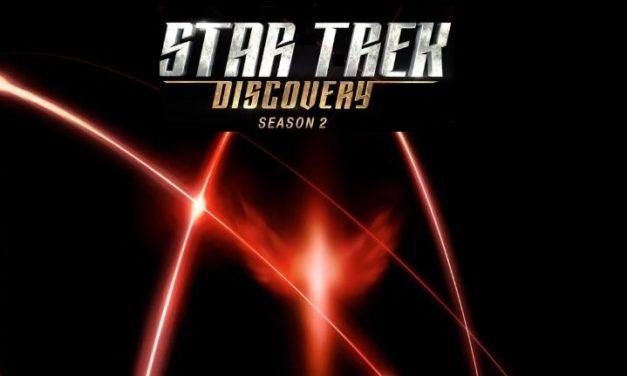 Discovery temporada 2 tem poster e data de estreia