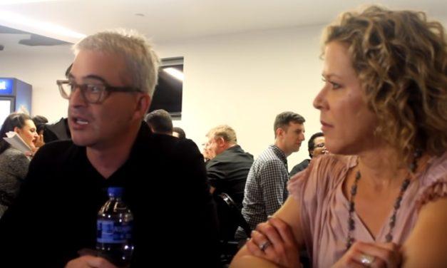 Alex Kurtzman e Heather Kadin falam sobre cânon, Spock, Talosianos