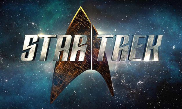Vem aí Lower Decks, nova série animada de Star Trek!